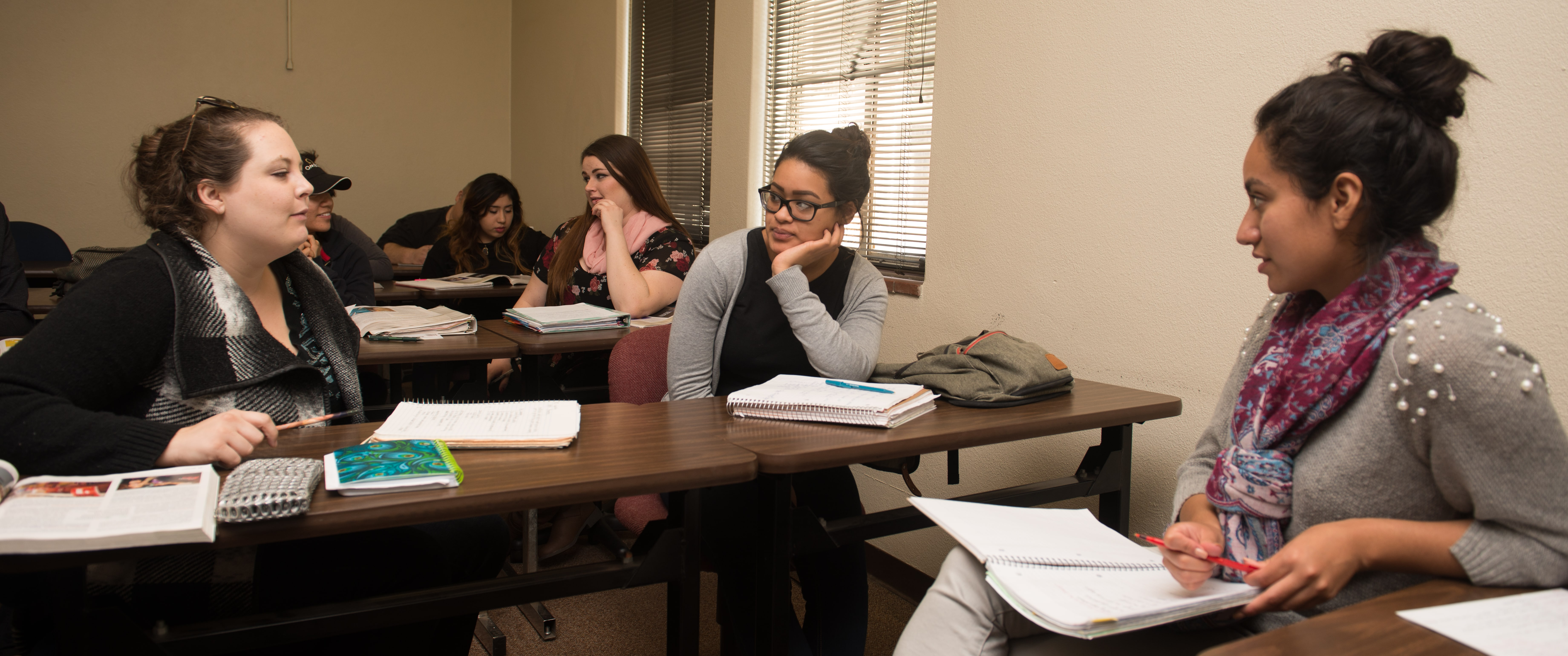 internships fullerton college business cis division students in classroom setting
