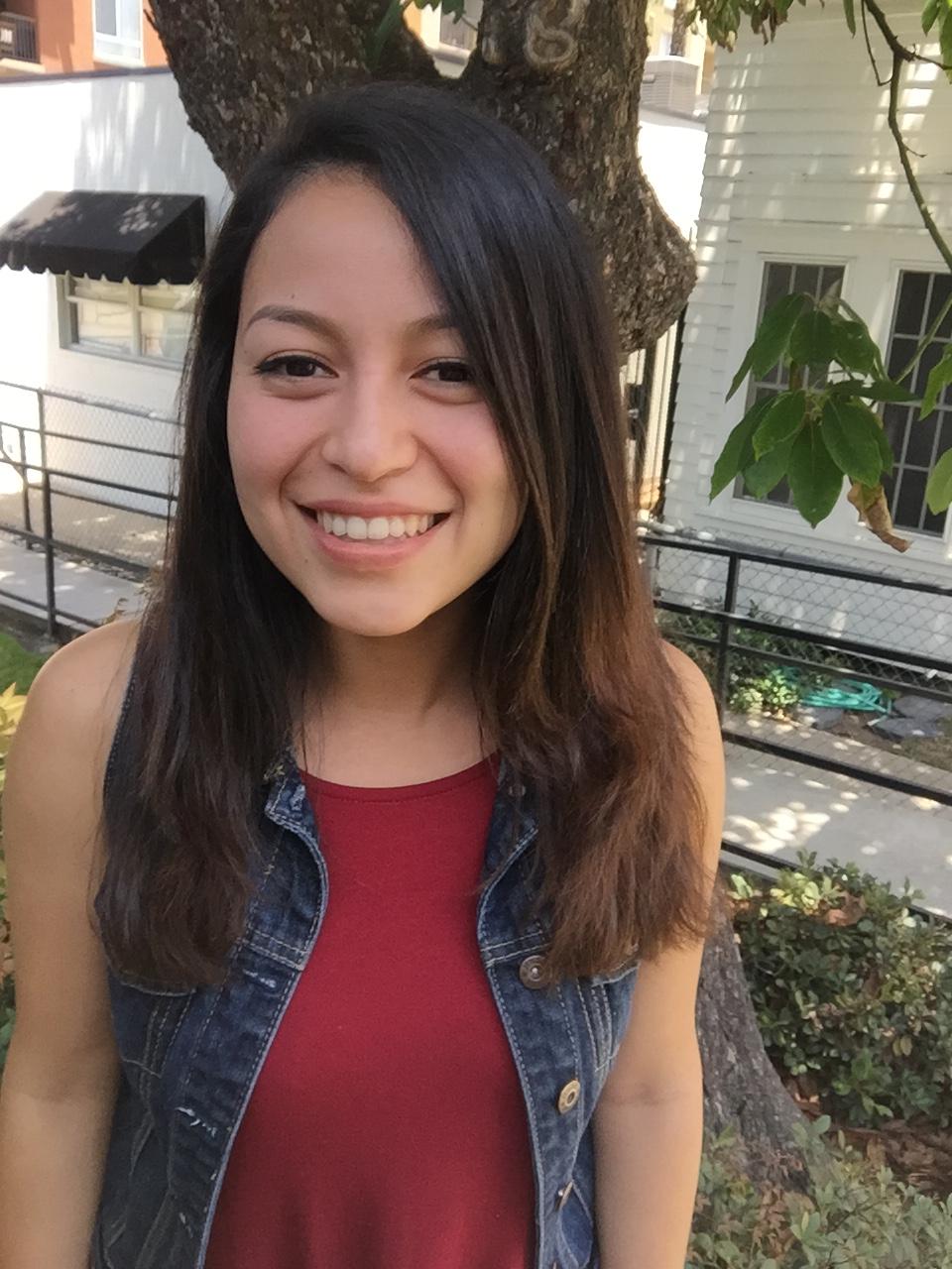 Natalie Salgado