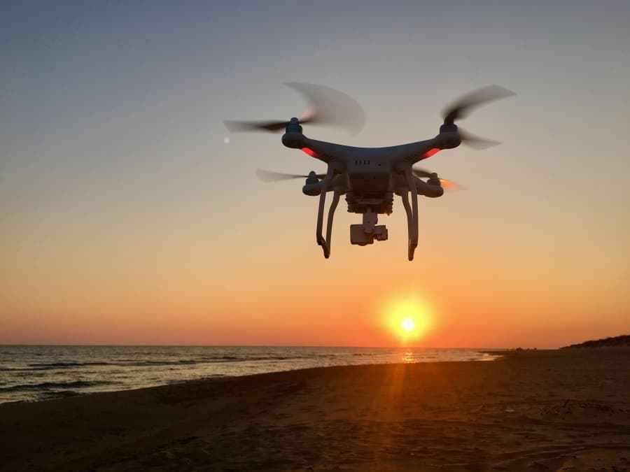 Tech 150 Basic Drone