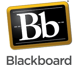 Logo of Blackboard